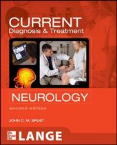 CURRENT Diagnosis & Treatment Neurology - John C. M. Brust