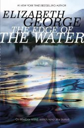 The Edge of Nowhere. Whisper Island - Sturmwarnung, englische Ausgabe - Elizabeth George