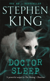 Doctor Sleep, English edition - Stephen King