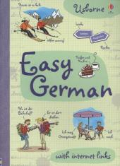 Easy German - Ann Johns