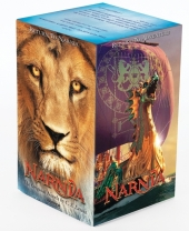 The Chronicles of Narnia, Film-Tie-In, 7 Vols. - C. S. Lewis
