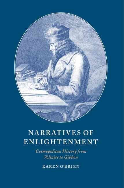 Narratives of Enlightenment - Dr. Karen O'Brien