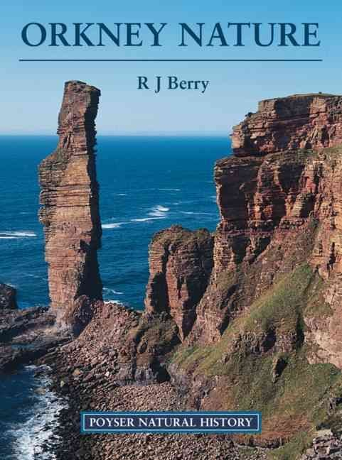 Orkney Nature - R.J. Berry