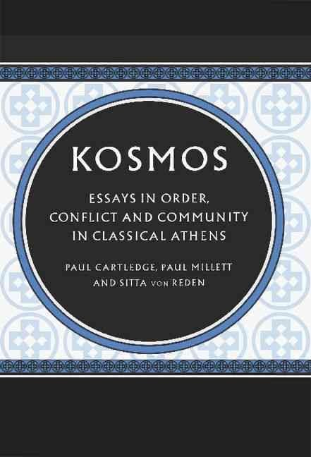 Kosmos - Paul Cartledge