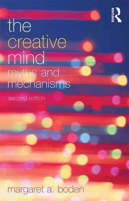 The Creative Mind - Margaret A. Boden