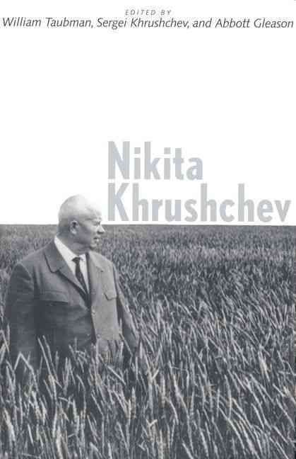 Nikita Krushchev - Prof. William Taubman