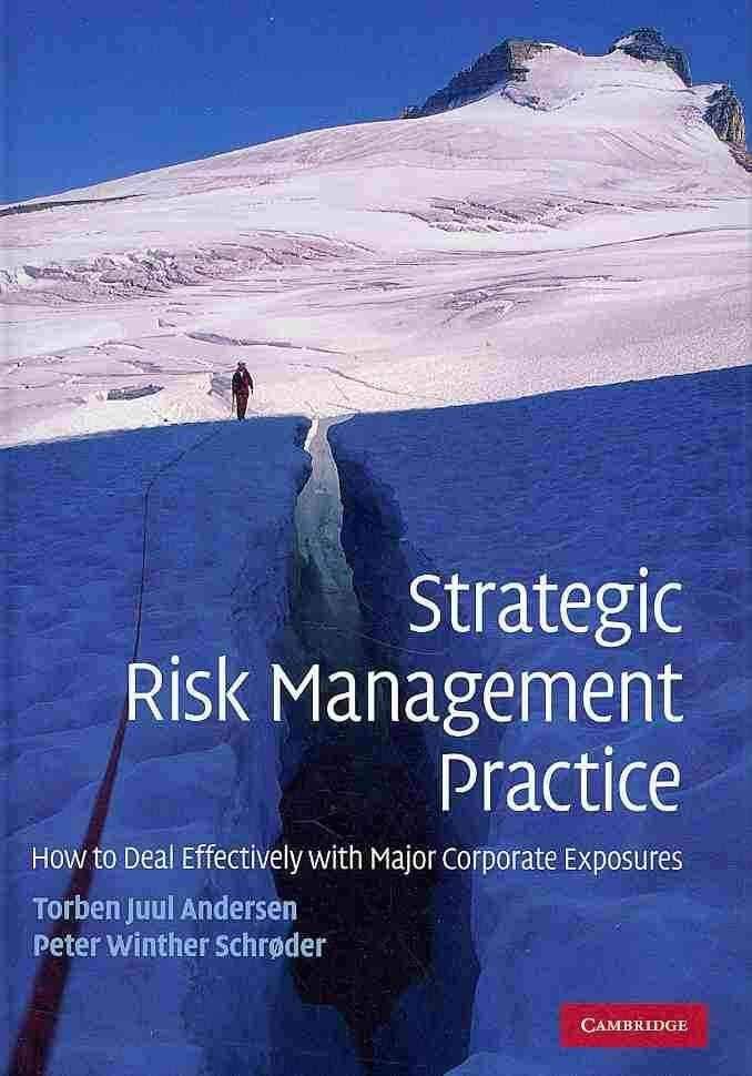 Strategic Risk Management Practice - Torben Juul Andersen