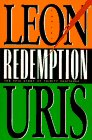 Redemption: Epic Story of Trinity Continues..., The - Uris, Leon