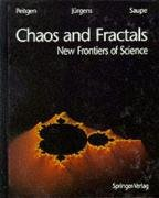 Chaos and Fractals: New Frontiers of Science - Heinz-Otto Peitgen; Hartmut J?rgens; Dietmar Saupe
