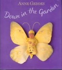 Down in the Garden - Anne Geddes