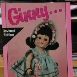 Ginny: An American Toddler Doll - A. Glenn Mandeville