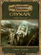 Cityscape (Dungeons  &  Dragons d20 3.5 Fantasy Roleplaying Supplement) - Ari Marmell; C.A. Suleiman