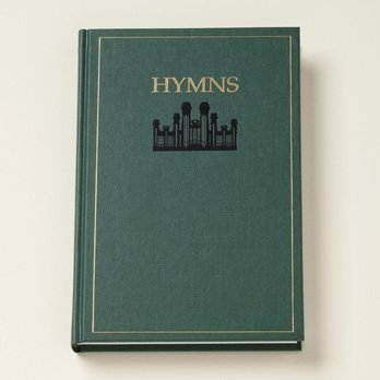 Hymns of the Church of Jesus Christ of Latter-day Saints 1985 - Various