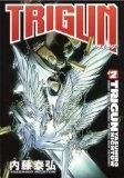 Trigun #2 (Deep Space Planet Future Gun Action!!) - Yasuhiro Nightow; Tim Ervin-Gore; Justin Burns