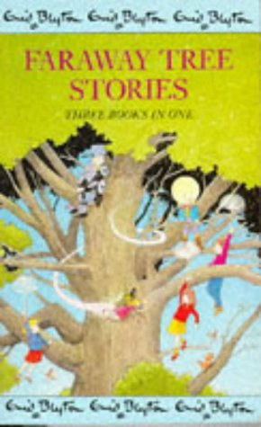 Faraway Tree Stories: