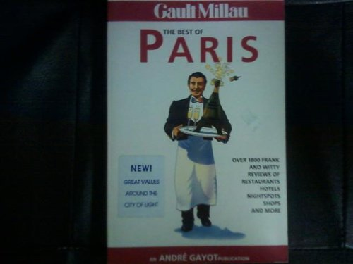 The Best of Paris - Gault Millau (Firm)