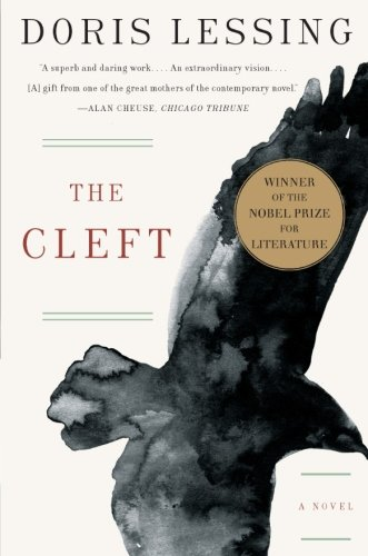 The Cleft: A Novel - Doris Lessing