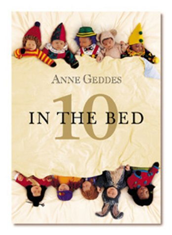 10 in the Bed - Anne Geddes
