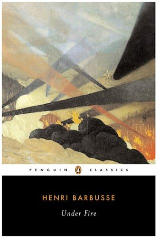 Penguin Classics Under Fire - Henri Barbusse
