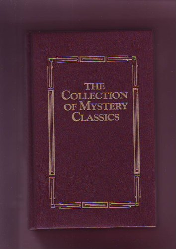 The Moonstone (The Collection of Mystery Classics) - Wilkie Collins