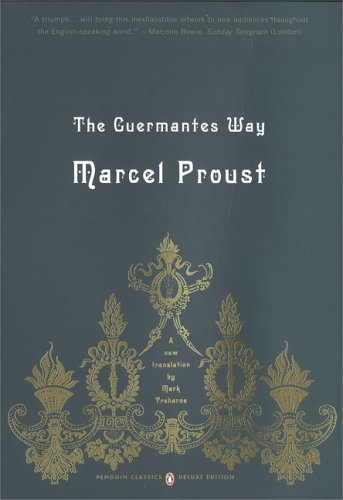 The Guermantes Way - Marcel Proust