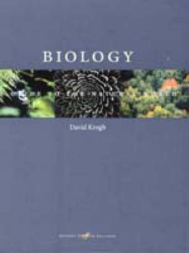 Biology: A Guide to the Natural World - David Krogh