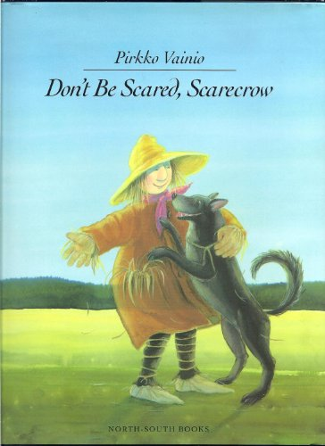 Don't Be Scared, Scarecrow - Pirkko Vainio