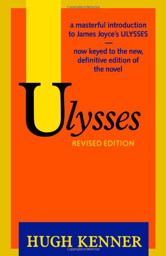 Ulysses - Hugh Kenner