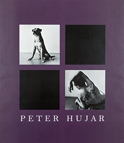 Animals and Nudes - Peter Hujar