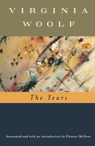 The Years (Annotated) - Virginia Woolf