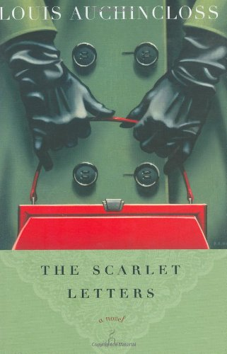 The Scarlet Letters - Louis Auchincloss