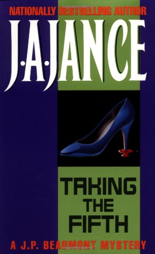 Taking the Fifth - J.A. Jance