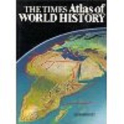 The Times atlas of world history - Barracl