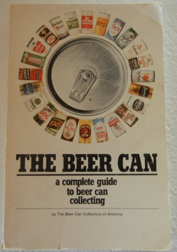 Beer Can - Beer Can Collectors of America [edited by Larry Wright #2] [cover design by Rich