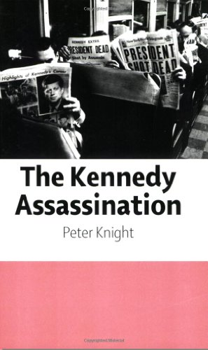 The Kennedy Assassination - Peter Knight