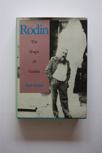 Rodin: The Shape of Genius - Ms. Ruth Butler