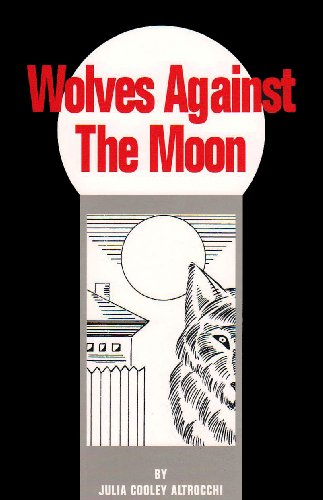 Wolves Against the Moon