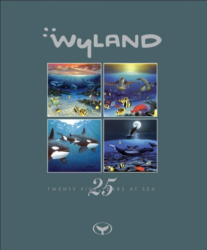 Wyland: 25 Years at Sea - The Wyland Foundation