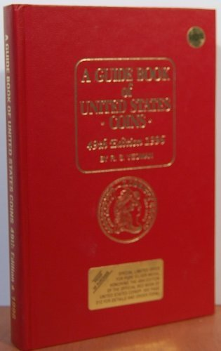 A Guide Book of United States Coins/1996 (Guide Book of U.S. Coins: The Official Redbook) - R.S. Yeoman