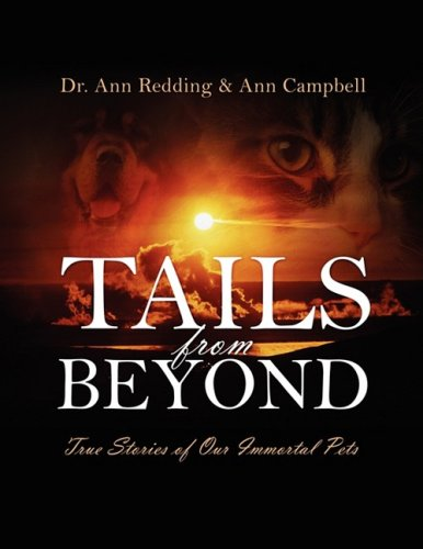Tails from Beyond - Ann Redding; Ann Campbell