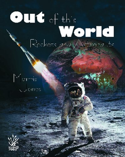 Out of this World (Young Reed) - Morris Jones