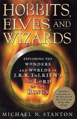 Hobbits, Elves and Wizards: The Wonders and Worlds of J.R.R. Tolkien's