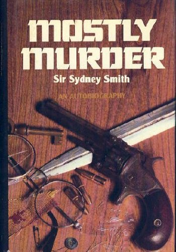 Mostly Murder - Sydney Smith