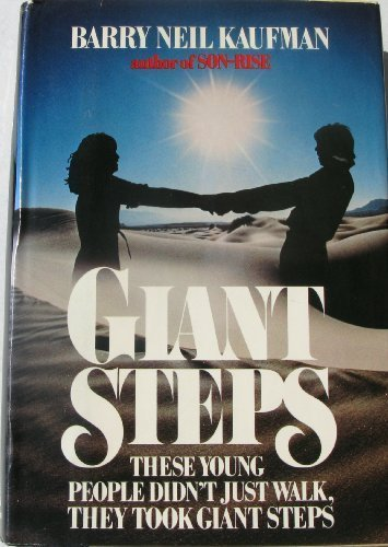 Giant Steps - Kaufman, Barry Neil