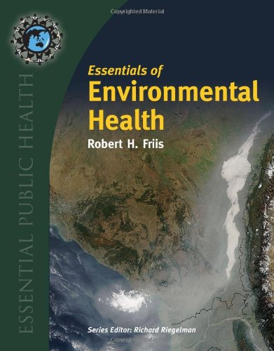 Essentials of Environmental Health - Robert H. Friis