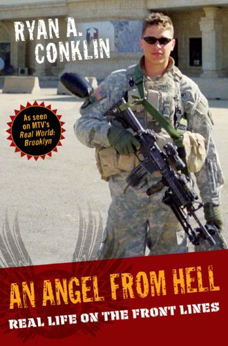 AN Angel From Hell - Ryan A. Conklin