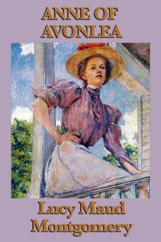 Anne of Avonlea - Lucy Maud Montgomery