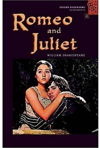 Romeo and Juliet (Oxford Bookworms Playscripts, Stage 2) - William Shakespeare; Alistair McCallum