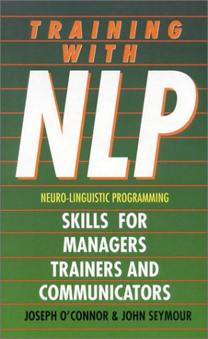 Training With NLP - Joseph O'Connor