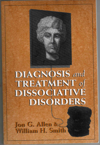 Diagnosis & Treatment of Dissociative Disorders